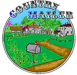 Country Mailer Logo